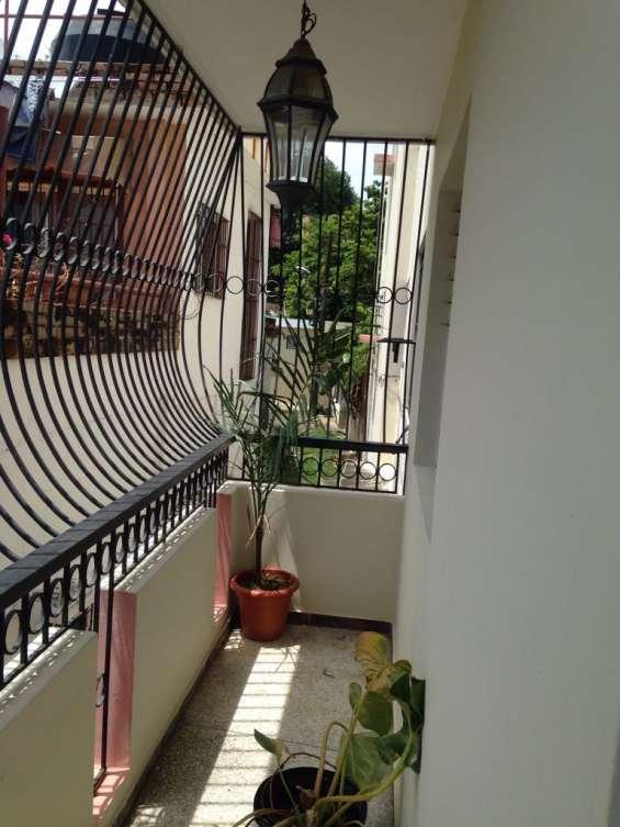 Alquiler apartamento evaristo morales, piantini, julieta, bella vista, santo domingo, distrito nacional, rd