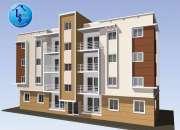 Apartamentos 2 y 3 hab.