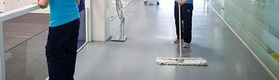 Empresa de limpieza en santo domingo / personal de oficina 809-273-7599