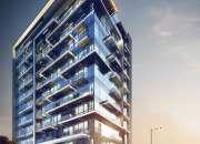 Lujoso Proyecto de Apartamentos en Serralles