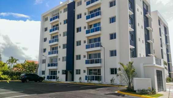 Apartamento de 3 habitaciones en renta en el embrujo santiago