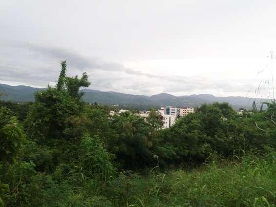 Terreno en venta en los cerros de gurabo santiago