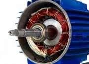 motores eléctricos instalaciónes,reparación y servicios