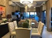 Excelente apartamento totalmente amueblado moderno