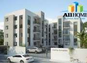 Apartamentos listos en Gurabo, Santiago, RD