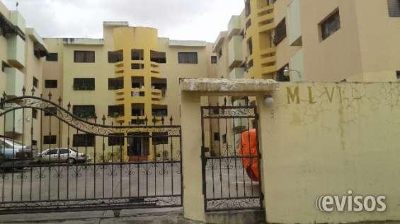 Vendo apartamento en los cerros de gurabo