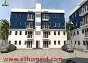 Oferta Hermosos Apartamentos en Padre las Casas, Santiago RD