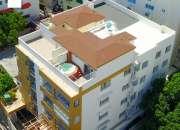 Penthouse de 236 m2 en mirador norte