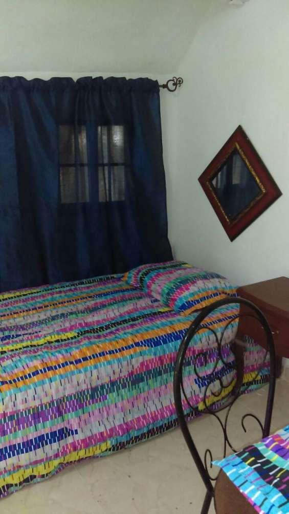 Alquiler estudio amueblado, gazcue, apartamentos, de 1,2 y 3 habitaciones