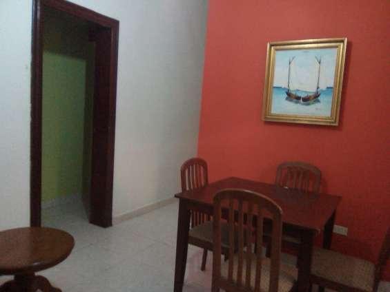 Comodos apartamentos amueblados en gazcue, apec, unibe, alquiler