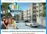 Excelentes Apartamentos listos en Parada Vieja, Santiago