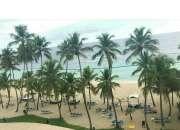 Alquilo Apto Primera linea de playa,  MARBELLA