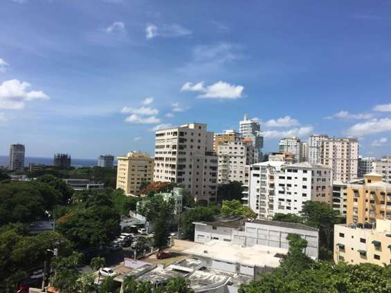 Apartamentos sin amueblar, alquiler,la esperilla, 2 habitaciones, torre moderna