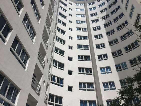 Apartamento sin amueblar, alquiler, la esperila, 3 habitaciones, torre exclusiva