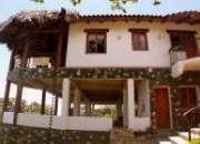 Casa de venta en jarabacoa