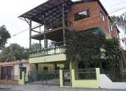 Casa en venta en jarabacoa rmc-133