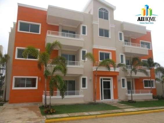 Lujosos apartamentos en gurabo