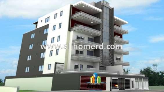 Lujosos apartamentos en cerros de gurabo