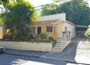 Casa en venta orientada para el comercio en el centro de la ciudad cjc-103