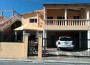 Casa en jarabacoa en urbanización a pocos minutos del pueblo