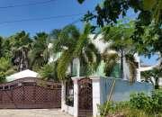 Casas amueblada en la vega (rmc-105)