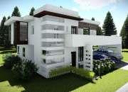 Casa residencial en exclusivo proyecto cerrado (rmc-122)