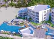 Apartamentos vista al mar en punta cana