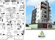 Oportunidad apartamentos en construccion en Gurabo