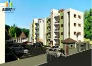 Oferta Bellos Apartamentos en Cerro Alto