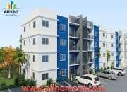 Oferta Apartamentos en El Embrujo III
