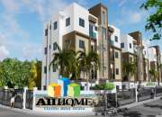 Oportunidad Apartamentos en Villa Olimpica