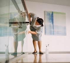 Personal de limpieza para oficinas en santo domingo 809-273-7599