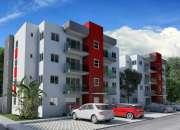 Apartamentos de venta de gran oportunidad en la vega