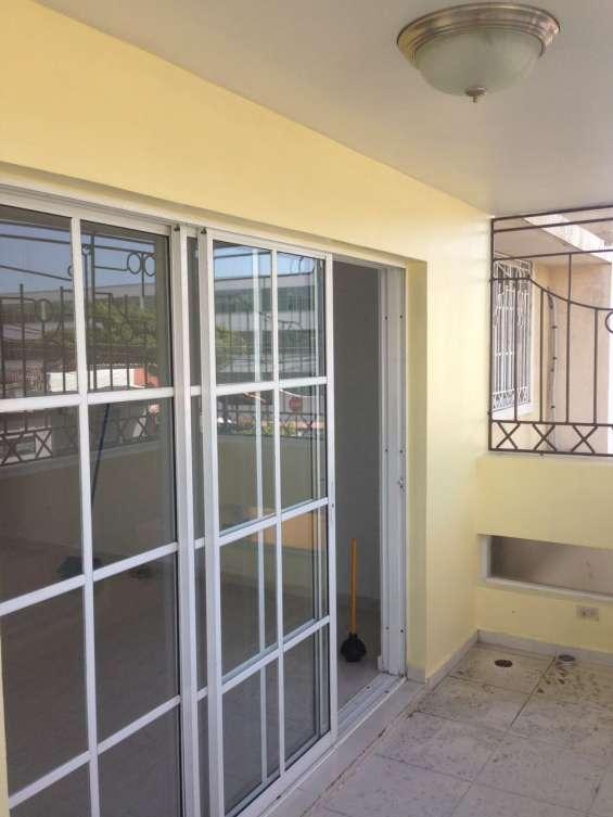 Alquiler apartamento amueblado de 2 habs, zona universitaria, vista al mar