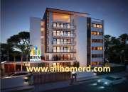 Oferta Exclusiva Torre de Apartamentos en la Rinconada