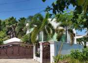 Casa Amueblada en La Vega (RMC-105)