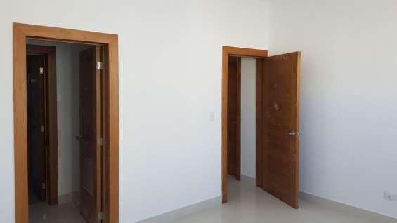 Apartamento de dos habitaciones en la esperilla