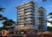 Fantástico proyecto de apartamentos