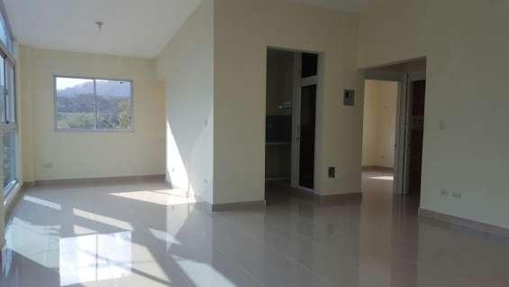 Apartamento comercial de renta (rma-130a)