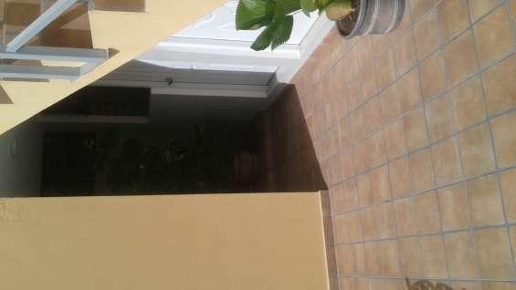 Apartamento amueblado estudio, zona universitaria, sin comisión , alquiler
