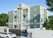 Esplendidos apartamentos en El Embrujo III Santiago, RD