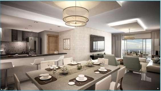 Proyecto apartamentos bella vista