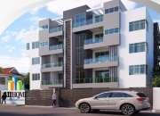 Esplendidos Apartamentos, El Rosal, Santiago, RD