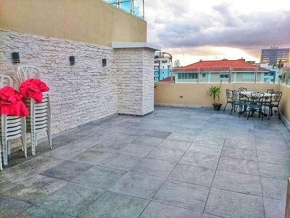 Apartamento bella visto de 205 m2, 3 habitaciones