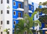 Bellos Apartamentos, Tamboril,  Santiago, RD