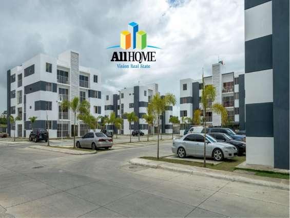 Modernos apartamentos, gurabo, santiago, rd