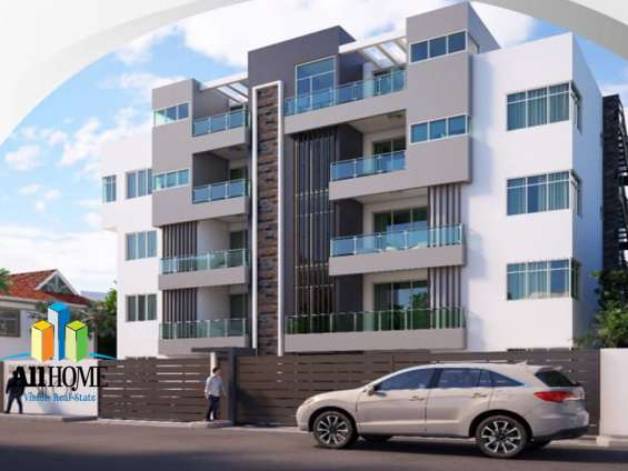Hermoso residencial, el rosal, santiago, rd