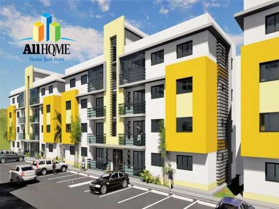 Fotos de Hermosos apartamentos, carretera don pedro, santiago rd 1