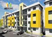 Hermosos apartamentos, Carretera Don Pedro, Santiago RD