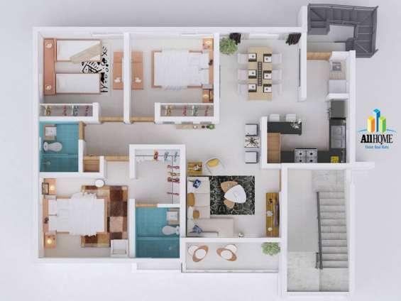 Fotos de Apartamentos en embrujo iii,  santiago. 3